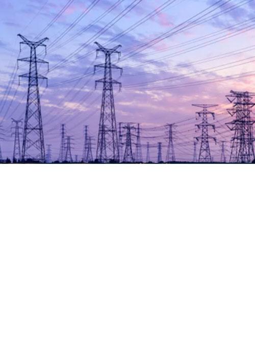 Power Outage response microsimulation