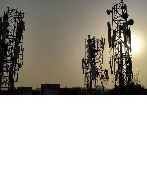 Telecommunications outage microsimulation