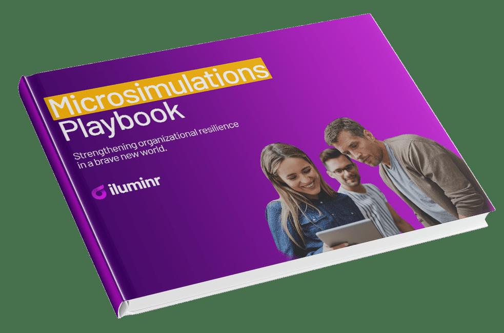 Microsimulations playbook